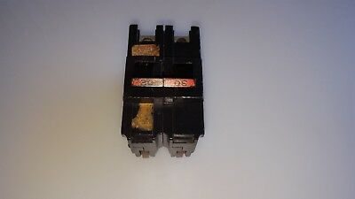 FPE Federal Pacific NA230 Stab Lok 30 Amp 2 Pole 30A 2P Circuit Breaker THICK NA