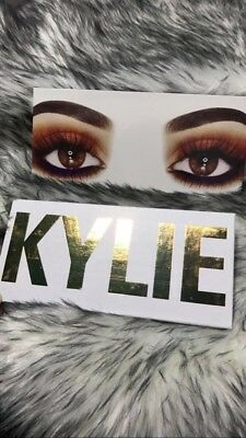 The Royal Peach Palette By Kylie Cosmetics Makeup Palette