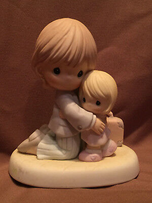 Enesco My Most Precious Mom-Ents Are With You 108528 Mom & Daughter