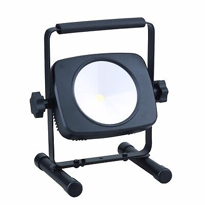 Ultra Performance 2500 Lumen LED Portable Worklight Work Light with Handle