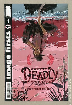 Image Firsts Pretty Deadly (2016) #1 VF/NM 9.0