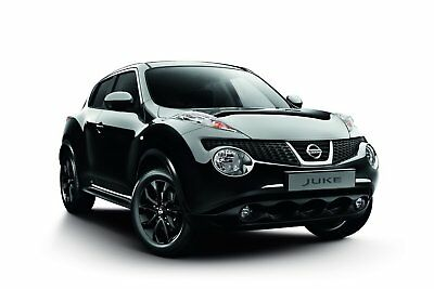 MANUALE OFFICINA NISSAN JUKE my 2010 - 2016 WORKSHOP MANUAL mail