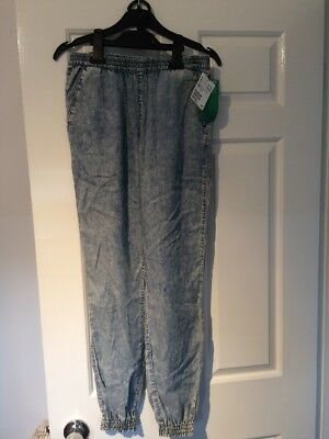 Girls Trousers Age 12-13 Yr
