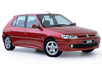 MANUALE OFFICINA PEUGEOT 306 my 1993-1995 WORKSHOP MANUAL mail