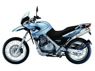 Manuale Officina Bmw F 650 Cs 2001 F650Cs Workshop Manual Service Email