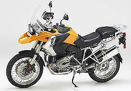 Manuale Officina Bmw R1200 R 1200 Gs Rt St Workshop Manual 01/2005 Reprom Email