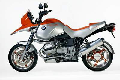 Manuale Officina Bmw R1150 Gs My 1999 - 2004 Workshop Manual Service Email