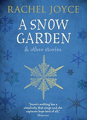 A Snow Garden and Other Stories by Joyce, Rachel | Paperback Book | 978178416204