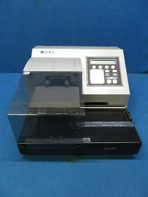 BioTek ELX405VR ELX405 Microplate Washer For 96-Well Microplate