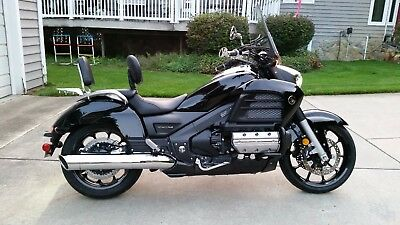 2014 Honda Gold Wing  Honda, Valkyrie, Goldwing, ABS, GL1800CA, MINT Condition