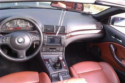 Manuale Officina Bmw Serie 3 E46 Bentley Publisher My 1999 -2005 Workshop Email