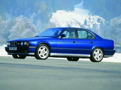 Manuale Officina Bmw Serie 5 E34 Publisher My 1993 - 1994 Workshop Manual Email
