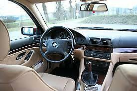 Manuale Officina Bmw Serie 5 E39 Bentley Publisher My 1997 -2002 Workshop Email