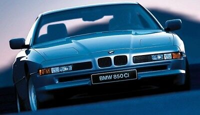 Manuale Officina Bmw Serie 8 E31 Publisher My 1994 Workshop Manual Repair Email