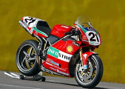 Manuale Officina Ducati 998 Rs 998 Bayliss My 2002 Workshop Manual Email