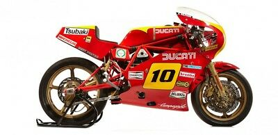 Manuale Officina Ducati 750 F1 750 Montjuich My 1985 1988 Workshop Manual Email