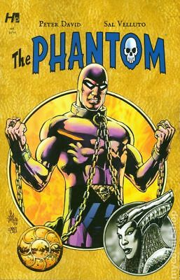 Phantom (2014 Hermes Press) #5 VF