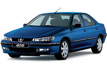 MANUALE OFFICINA PEUGEOT 406 my 1999 - 2002 WORKSHOP MANUAL mail