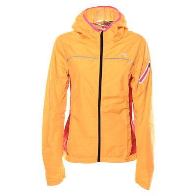 Diadora Wind Jacket Win Giubbino Running Donna 172148 97004