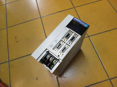MITSUBISHI MELSERVO - 1Kw SERVO-DRIVE -- 3ph 200-230 Supply -- MR-J2S-100B