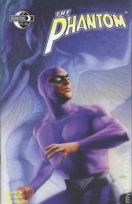 Phantom (2003 Moonstone) #7 VF