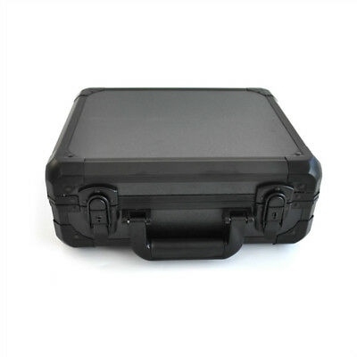 All in 1 luxury Aluminum Alloy Hard Case Travel Carrying Box For DJI Spark AU