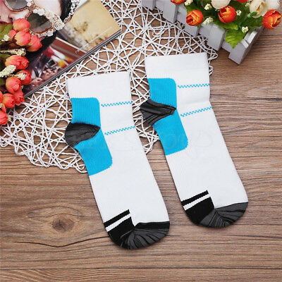 Men Women Compression Support Socks Foot Anti Fatigue Plantar Arch Support ON