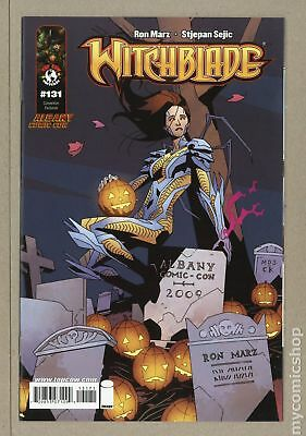 Witchblade (1995) #131ACC VF- 7.5