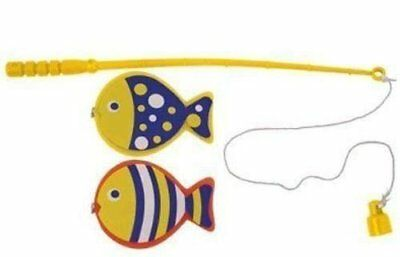 ELF ACCESSORY - Elf Fishing Game (on the shelf - Christmas) Elf Antic Prop