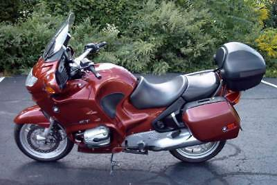 2004 BMW R-Series  weet deal on beautiful, problem free, well maintained R 1150 RT no reserve