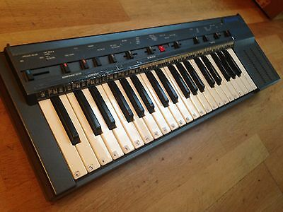 FARFISA FK 30  keyboard synthesizer Vintage synthetiseur  Design Giugiaro Rare