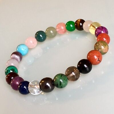 Ultimate Fertility Bracelet - Ivf,conception,pregnancy Crystal Healing Gemstone