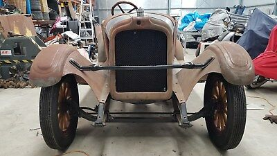 1926 Pontiac Roadster, very rare may suit Vintage collector or Hotrod buyers
