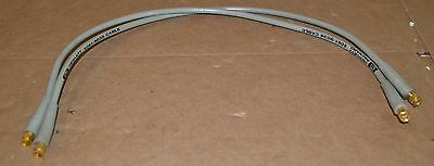 HP Agilent 5061-9038 SMA Mixer Cable Set