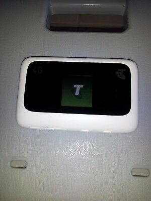 Telstra 4G Pocket WIFI MF910
