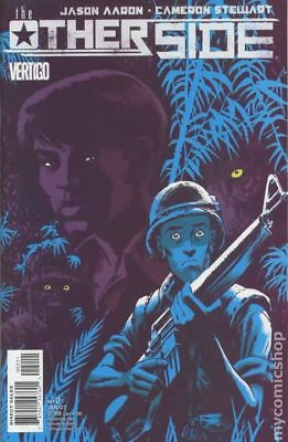 Other Side (2006) #2 VF