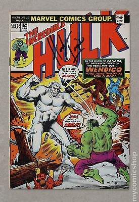 Incredible Hulk (1962-1999 1st Series) #162 GD 2.0