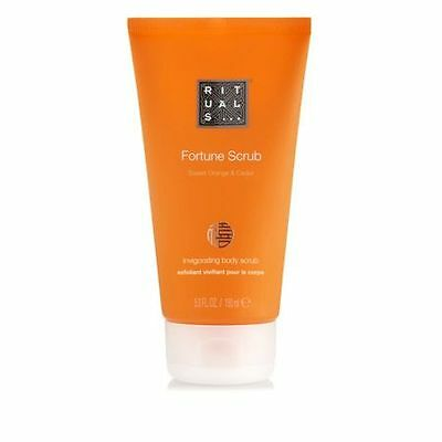 Rituals Fortune Scrub 150 ML 5 FL OZ Next Objects Free Shipping