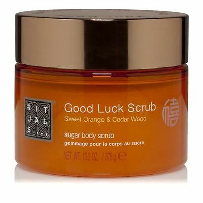 Rituals Good Luck Scrub 375 G 13,2 OZ !Every Next Object Free Shipping!