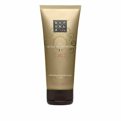 Rituals The Ritual Of Ayurveda Hand Scrub 70ML 2.3FL Next Objects Free Shipping