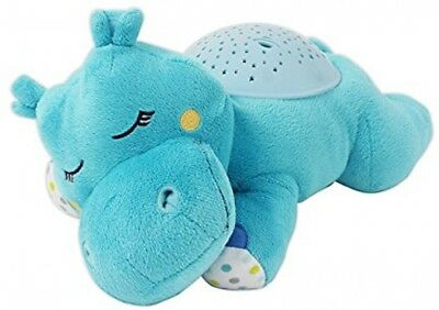 Summer Infant Slumber Buddies, Hippo