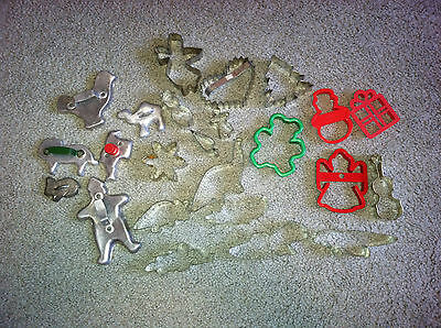 Cookie Cutters - All occasions