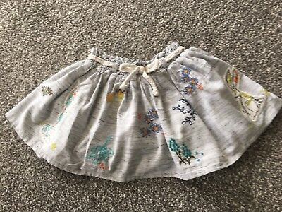 Next Baby Girl Untold Story Skirt Age 12-18 Months
