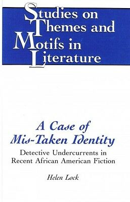 A Case of Mis-Taken Identity, Lock, Helen