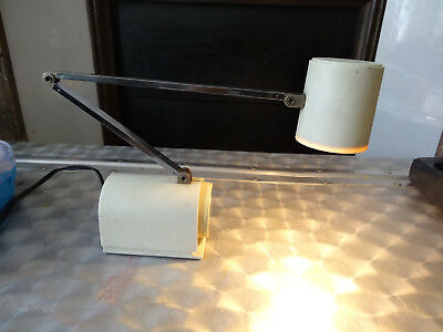 lampe 1960 1970 new age space age 220v NANBU LLOYD-LAMP NA-412