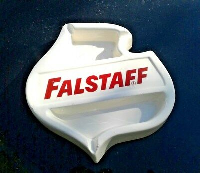 Vintage Falstaff Beer Ashtray Nice shape  St Louis Mo