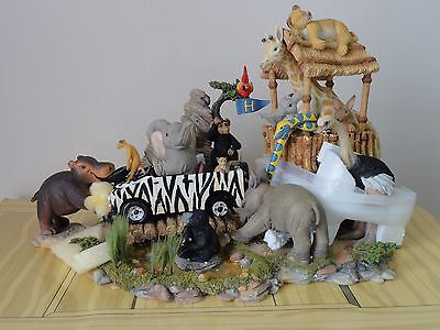 Tuskers Tusker Henry On Safari Limited Edition 516 of 750