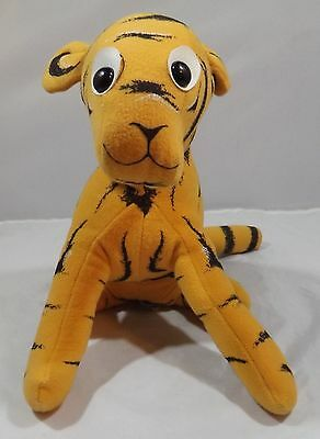 "Gabrielle Designs 9.5"" Disney Tigger From Winnie-The-Pooh Soft Toy"