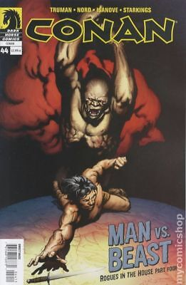 Conan (2004 Dark Horse) #44 NM