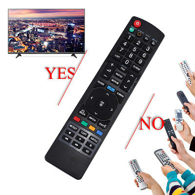 Universal Replacement Smart Remote Control For LG TV LCD LED HDTV  AKB72915244
